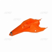 garde boue arriere UFO ORANGE KTM 65 SX 2016-2018 plastiques ufo