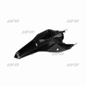 garde boue arriere UFO NOIR KTM 65 SX 2016-2018 plastiques ufo