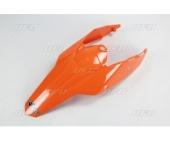 garde boue arriere UFO KTM 250 EX-C 2008-2011 plastiques ufo