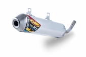 SILENCIEUX FMF POWER CORE 2.1 alu KTM 250 EX-C 2011-2017 echappements