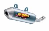 silencieux FMF TITANIUM 2 KTM 300 EX-C 2011-2016 echappements