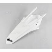 Garde-Boue Arriere UFO KTM 300 EX-C 2017-2019 plastiques ufo