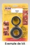 kits roulements vilo+spys KTM 125 SX 2001-2020 roulement spy vilo