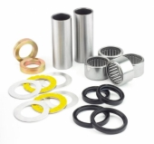 KIT REPARATION DE BRAS OSCILLANT HUSQVARNA 250 FE 2014-2015 kit roulements bras oscillant