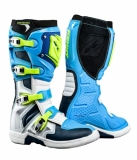 Bottes Cross KENNY Performance CYAN 2019 bottes