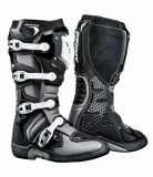 Bottes Cross KENNY Performance GRISE bottes