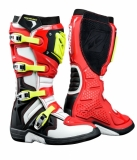 Bottes Cross KENNY Performance ROUGE bottes