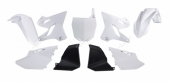 Kit Plastiques RACETECH Replica 15 blanc Yamaha 2005-2014 kit plastiques racetech