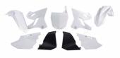 Kit Plastiques RACETECH Replica 15 blanc Yamaha 250 YZ 2002-2014 kit plastiques racetech