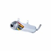 silencieux FMF power core 2 .1 SHORTY HUSQVARNA 250 TE 2017-2018 echappements