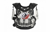 Pare-pierre CROSS ENFANT POLISPORT XP1 Mini transparent/noir taille unique protections kids