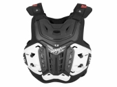Pare-pierre MOTO CROSS  LEATT 4.5 NOIR pare pierre