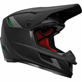 CASQUE CROSS THOR SECTOR NOIR MATT/GRIS casques