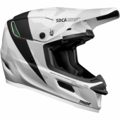 CASQUE CROSS THOR SECTOR COVERT MATT MIDNIGHT  casques