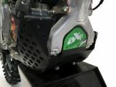 Sabot GP AXP PHD noir KAWASAKI 250 KX-F 2017 sabots axp