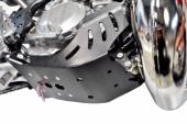 Sabot GP AXP PHD noir KTM 250 SX 2017-2018 sabots axp