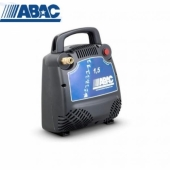 Compresseur portable ABAC COMPY 1.5CV outillages