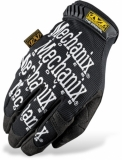 Gants MECHANIX Original logo blanc outillages