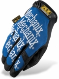 Gants MECHANIX Original bleu  outillages
