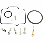 KIT REPARATION CARBURATEUR MOOSE RACING KTM125 EGS 1998  kit reparation carburateur