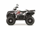 Kit déco KUTVEK Rotor blanc Polaris Sportsman 570  2014-2017 kit deco quad et ssv