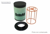 Kit filtre à air + cage intérieur TWIN AIR Can AM  570 OUTLANDER 2016-2017 filtre a air quad   atv utv ssv