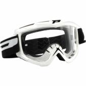 LUNETTE CROSS PROGRIP 3301 BASIC BLANCHE lunettes