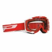 LUNETTE CROSS PROGRIP 3400 MIDLINE ROUGE lunettes