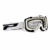 LUNETTE CROSS PROGRIP 3400 MIDLINE BLANCHE lunettes