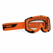 LUNETTE CROSS PROGRIP 3400 MIDLINE ORANGE lunettes