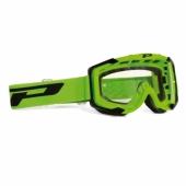 LUNETTE CROSS PROGRIP 3400 MIDLINE VERTE lunettes