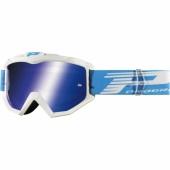 LUNETTE CROSS PROGRIP 3201 ATZAKI BLEU lunettes
