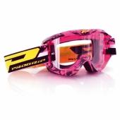 LUNETTE CROSS PROGRIP 3450 LIGHTSE ROSE /NOIR lunettes