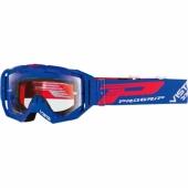 LUNETTE CROSS PROGRIP 3303  VISTA BLEU lunettes