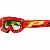 LUNETTE CROSS PROGRIP 3303 VISTA ROUGE lunettes