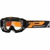 LUNETTE CROSS PROGRIP 3303 VISTA NOIR lunettes