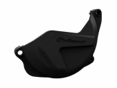 Protection de carter d'embrayage POLISPORT noir Honda 450 CR-F 2017-2018 protection carter embrayage