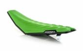 Selle complète ACERBIS VERTE KAWASAKI 250 KX-F 2017-2018 selle complete