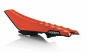 Selle complète ACERBIS ORANGE KTM EX-C/EXC-F 2017-2018 selle complete