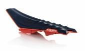 Selle complète ACERBIS BLEU KTM EX-C/EXC-F 2017-2018 selle complete