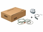 KIT PISTON VERTEX + JOINT HONDA 250 CR-F 2004-2007 kit piston vertex et joint haut moteur