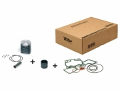 KIT PISTON VERTEX + JOINT GAS GAS 125 EC/MC/SM 2003-2011 kit piston vertex et joint haut moteur
