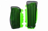Filet cache radiateur POLISPORT noir KAWASAKI 450 KX-F 2016-2018 filet cache radiateur