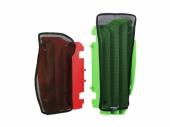 Filet cache radiateur POLISPORT noir YAMAHA 250 YZ-F 2014-2018 filet cache radiateur