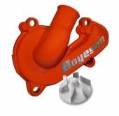 pompe a eau boysen ORANGE KTM 350 EXC-F 2012-2016 pompe a eau