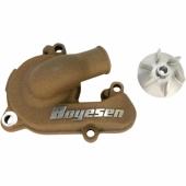 pompe a eau boysen MAGNESIUM KTM 350 EXC-F 2012-2016 pompe a eau