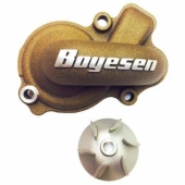 pompe a eau boysen MAGNESIUM  KTM 450/500 EX-C 2012-2016 pompe a eau