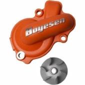 pompe a eau boysen ORANGE KTM 450/500 EX-C 2017-2018 pompe a eau