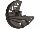 Protège disque avant Polisport NOIR KTM SX/SX-F 2015-2018 protege disque polisport