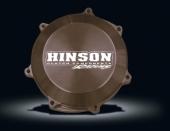 Couvercle De Carter D'EMBRAYAGE Hinson  FANTIC TF 250 ES 2012-2015 couvercle embrayage hinson